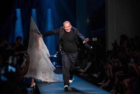 Jean Paul Gaultier Runway Paris Fashion Week Haute Couture F/w 2019/20