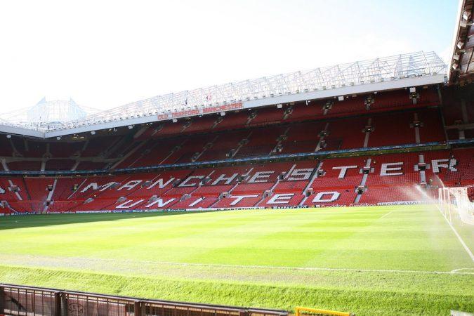 Manchester United Stadio