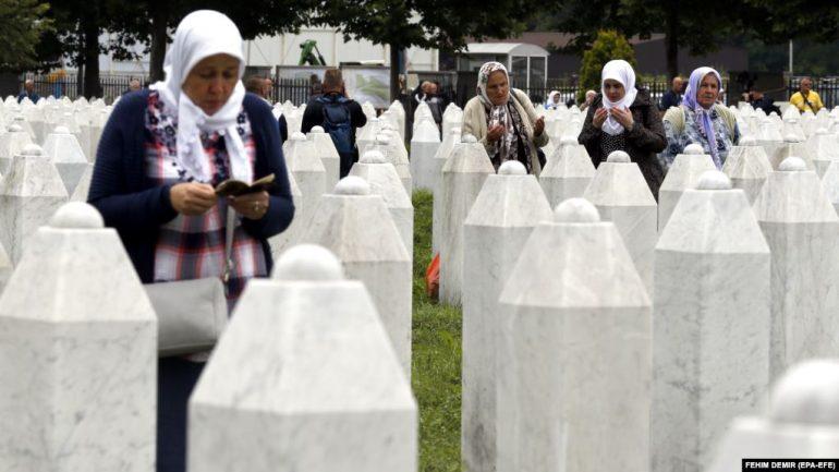 Nenat E Srebrenices