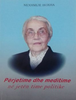 Nexhmija Kopertine