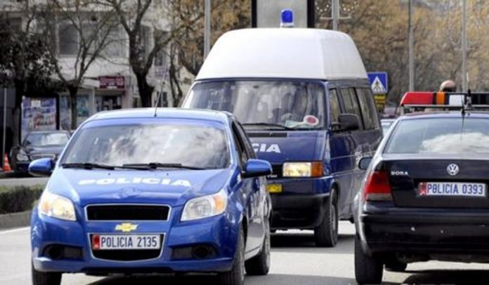 Policia E Vlores