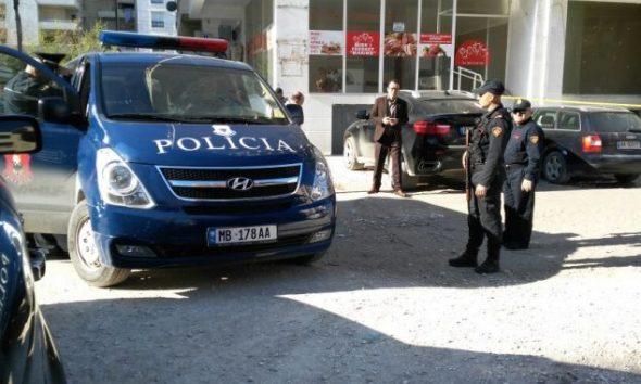 Policia Vlore 590x354
