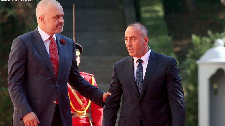 Rama Haradinaj 1
