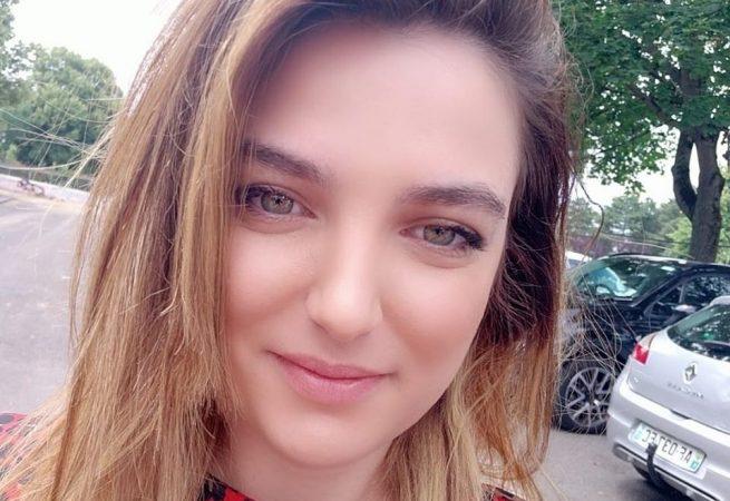 Silvana Begaj Pedagoge