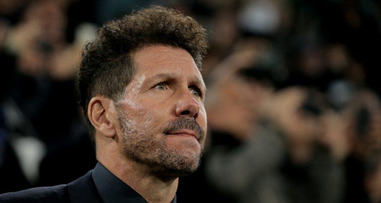 Juventus V Atletico Madrid: Group D Uefa Champions League