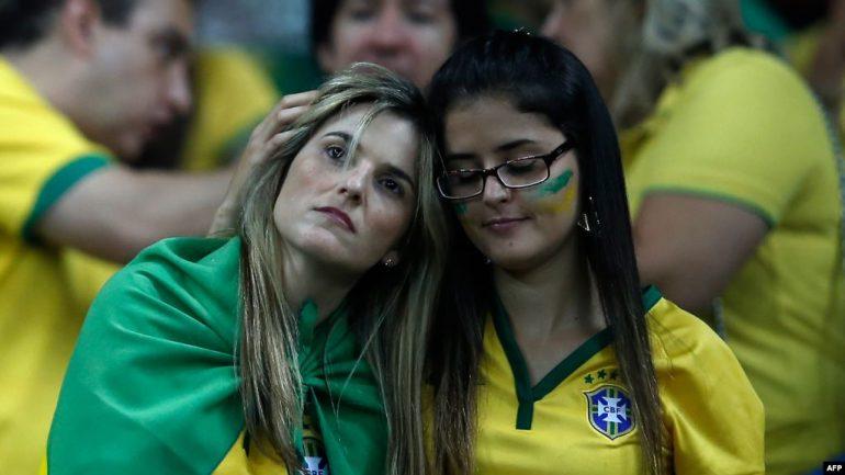 Tifoze Braziliane