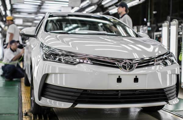Toyota Indaituba