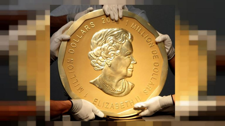 1440x810 Four Men Go On Trial For Theft Of Giant Gold Coin From Berlin Museum 768x432