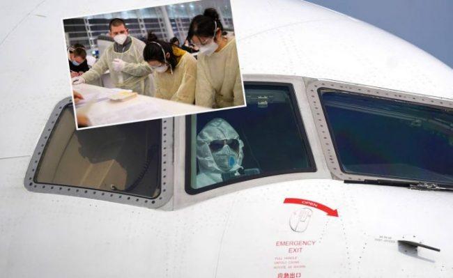 1580616758 Coronavirus New Zealand Government To Block Travelers From Mainland China 696x427