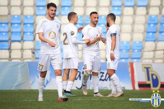 2. Tirana Per Rekord, Egbo Donte Derbi Edhe Ne Kupe