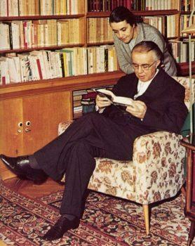 Enver And Nexhmije Hoxha