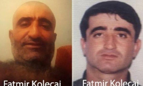 Fatmir Kolecaj