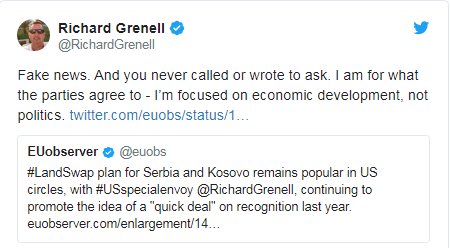 Grenell Tw