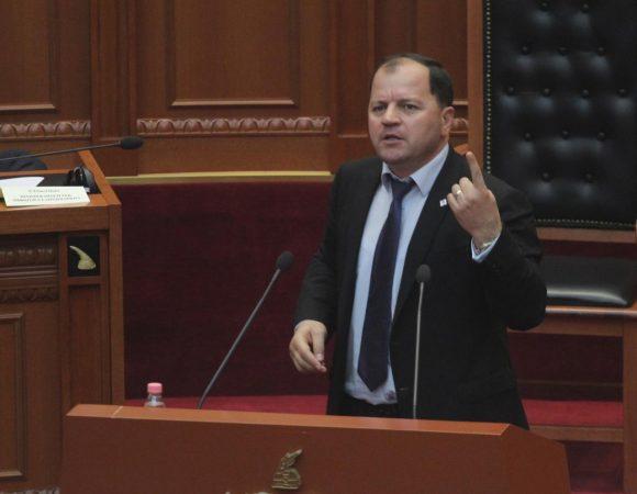 Maliqi Parlament (3)