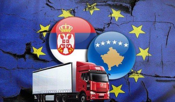 Taksa Kosova Serbia 600x350