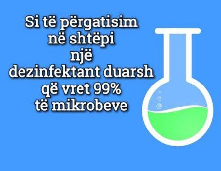 Antibakterial
