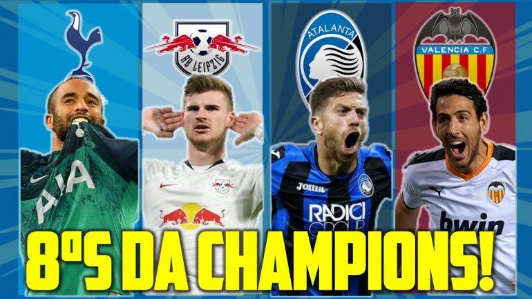 Champions Sot
