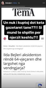 Ilda Bejleri