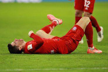 Fc Bayern Muenchen V Sv Werder Bremen Bundesliga