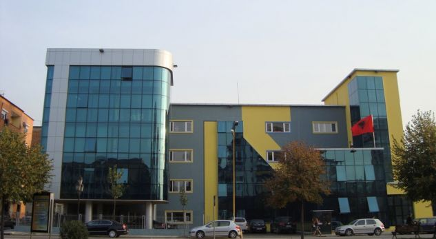 Ministria E Shendetesise