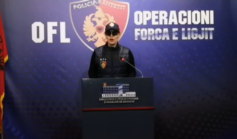 Ofl Policia E Shtetit