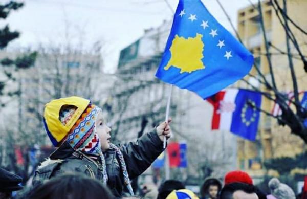 Pavaresia E Kosoves