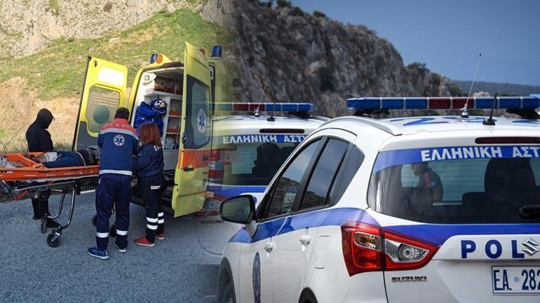 Policia Greqi, Te Plagosur (1)