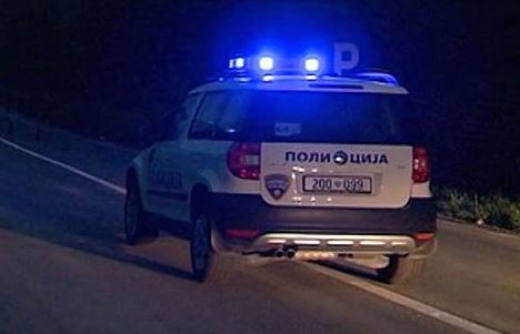 Policia Trafiku