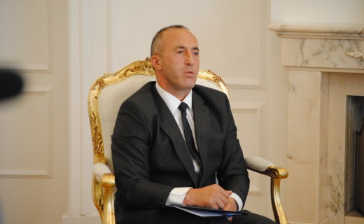 Ramush Haradinaj 7196