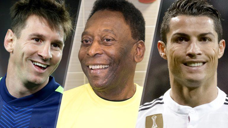 032015 25 Soccer Messi Pele Ronaldo Ob Pi