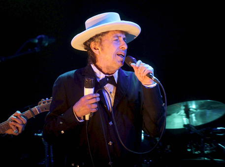 Bob Dylan Releases Newsong