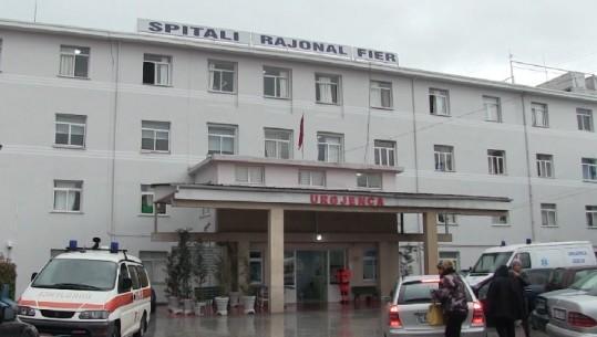 Fier Spitali