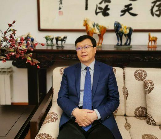 Ambasadori Kinez