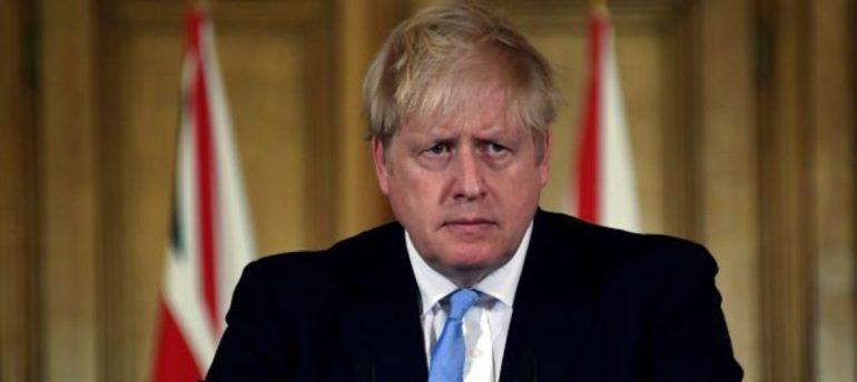 Boris Johnson 27 Sxggct