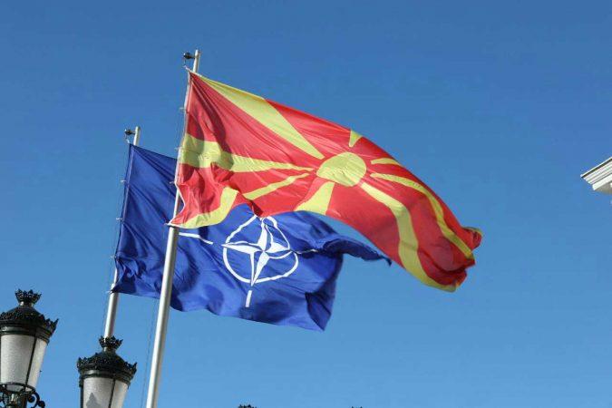 Foto Nato Maqedoni