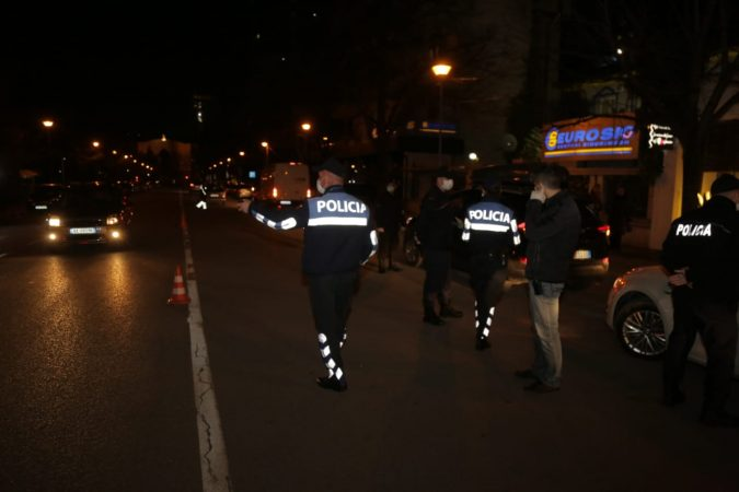 Kontrollet Polici Ushtri Naten (5)