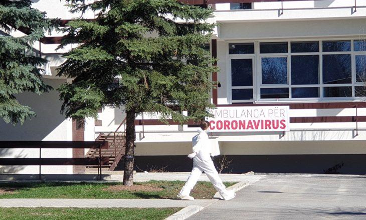 Koronavirusi Klinika Infektive 730x440