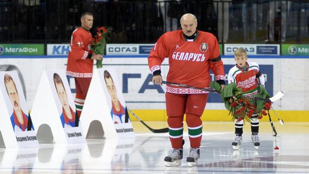 Llukashenko