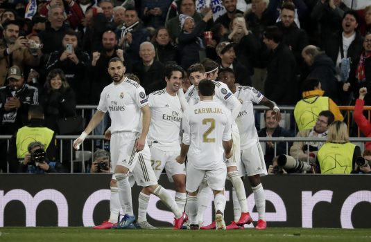 Real Madrid Final Sezon Scaled