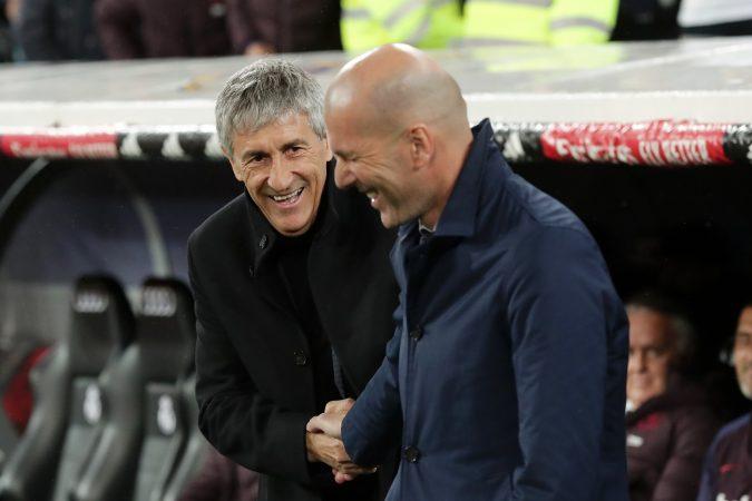 Zidane Setien