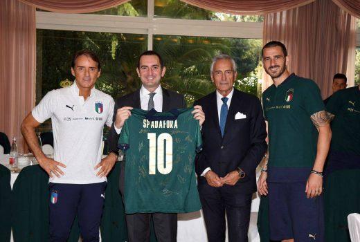 Il Ministro Per Lo Sport Spadafora Ha Messo In Dubbio La Ripresa Del Calcio Getty Images