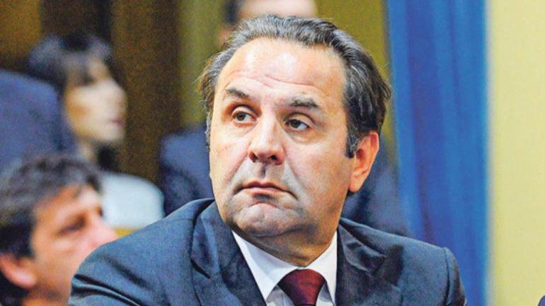 Ministri Serb I Tregtisë, Rasim Lajiç