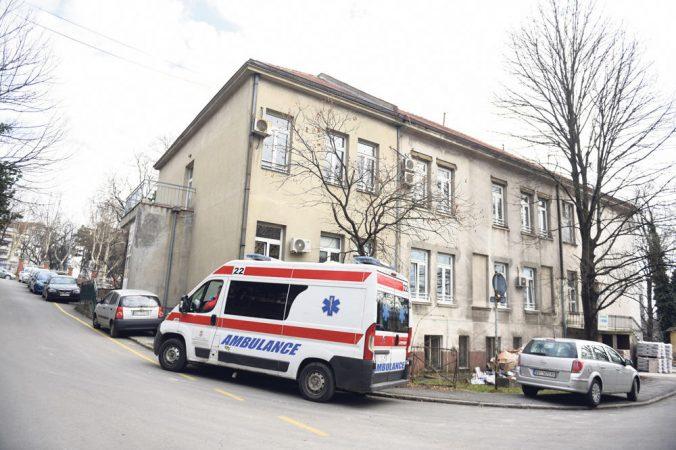 Serbi Ambulanca