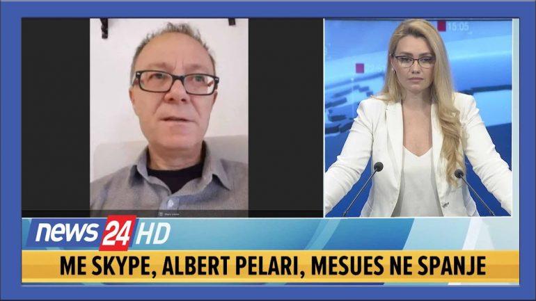 Albert Pelari