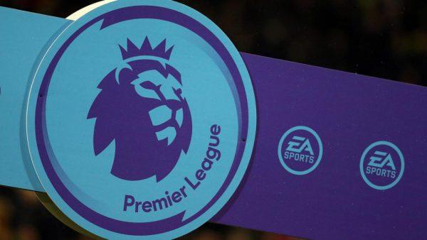 Premier League Logo 1280x720