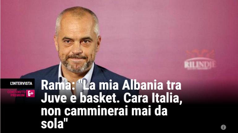 Rama Gazzetta