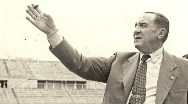 Santiago Bernabeu