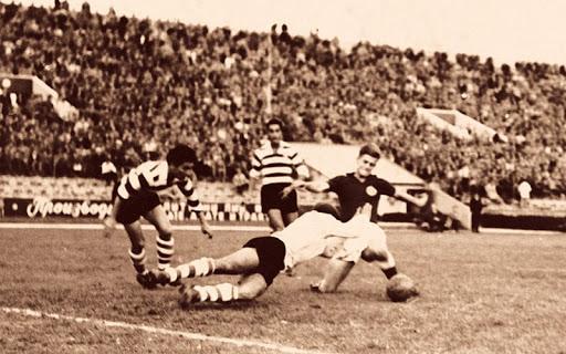 Sporting Partizan