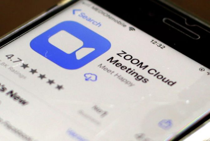 Zoom Videoconferencing App Sees A Rise In Users During Ongoing Novel Coronavirus Disease Covid 19 Pandemic