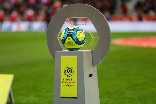 Lille Osc V Olympique Lyonnais Ligue 1